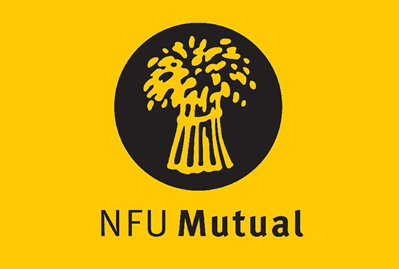 Team NFU Mutual run with wolves for CFC