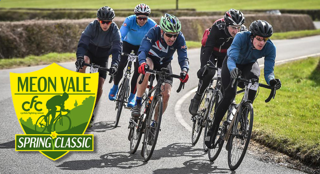 Meon Vale Spring Classic 2020